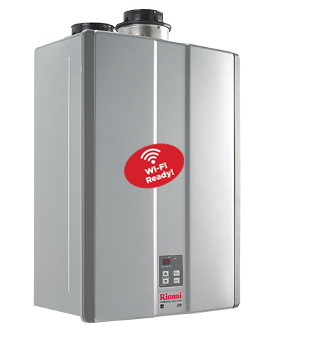 so what are tankless water heaters - Rinnai Water Heater