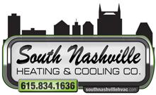 South Nashville HVAC